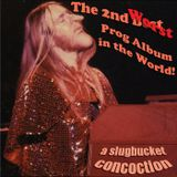 The 2nd Worst Prog Album in the World!