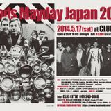 katchin' Live at Club Citta MODS MAYDAY JAPAN 2014