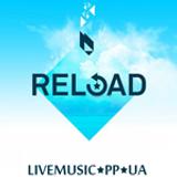 LIVEMusic — Reload #1
