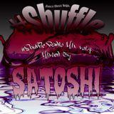 #Shuffle Radio mix vol.004  mixed  by SATOSHI FREE DL