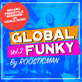 Global Funk Vol 2 & La Vuelta - Dr. Funk