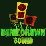 Homegrown sound @ Dub Lab 18.09.2017. Part 2