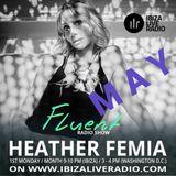 FLUENT - Ibiza Live Radio MAY edition  www.ibizaliveradio.com