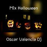 Mix Halloween - Dj Oscar Valencia
