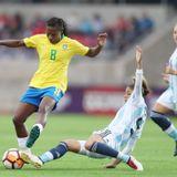 Spots Copa do Mundo Feminina 2019