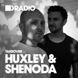 Defected In The House Radio 09.09.13 - Huxley & Shenoda Takeover