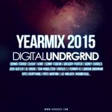 Digital UNDRGRND Radio (YearMix 2015)