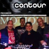 Live mix for PROGRESS, Club Contour, Seattle, Jan 23, 2015