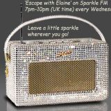 Escape with Elaine broadcast on Sparkle FM 22nd November 2017