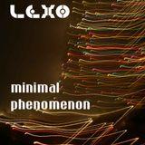 Lexo, January LIVE MIX- Podcast #010 - minimal - minimal tech