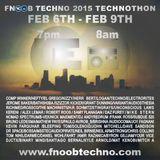 Alex Lemar @ Technothon 2015 - FNOOB.COM