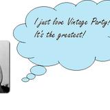 Vintage Party plays Ella Fitzgerald (finally!)