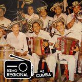 Ritmo Regional #02 [ Cumbia ]