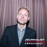 Journalistpodden: #24 Om pengar, arbetet som journalist och livet efter detta