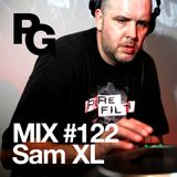 PlayGround Mix 122 - Sam XL