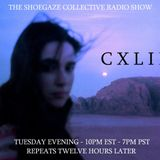 THE SHOEGAZE COLLECTIVE RADIO SHOW ON DKFM - TSC SHOW: CXLII - 5/12/20