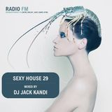Sexy House 29 The Most Wanted Maxi 12inch Rare Vinyl Versions -  Jack Kandi