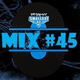 DJ Smallest - Party mix vol.45