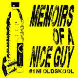 Memoirs of a Nice Guy #1 NI OldSkool