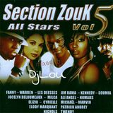 Section Zouk All Stars Mixed by DjLou