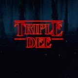 TRIPLE DEE RADIO SHOW 391 WITH DAVID DUNNE & GUEST DJ PHIL ROSE (JAEGEROSSA/EDIT/MIDNIGHT RIOT)