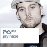 RA.003 Jay Haze