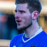 Whitby Town v Grantham Town- Sat 16th Feb 2019