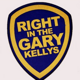 Right in the Gary Kelly's Podcast - Must Stay Positive