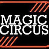HOMERO TOY ALL UP [MAGIC CIRCUS VINYL] # 76 01-21-17
