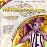 David Saints pres. Transcendental Radio Show #269 (22/02/2013)