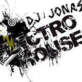 Jonas House on Electro air 2