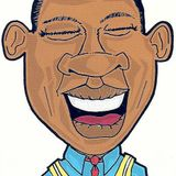 DJ Hughie's Listeners Choice Show - with Tex Carey James (2014.11)