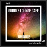 Guido's Lounge Cafe Broadcast 0410 Luminous (20200110)