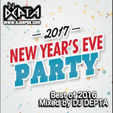 New Years Eve Mix 2017 (Best of 2016)