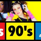 80s and 90s show 30th May 2016