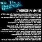 #190 StoneBridge BPM Mix
