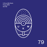 U Know Me Radio #79   Wojtek Mazolewski Quintet   Cesrv   Wayne Snow   Octo Octa   RNDYSVGE   Yunis