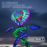 DJ Kramer - DISTRIKT Music - Episode 142