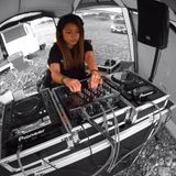 DJ Yu-ko recorded in Sunshine After Party