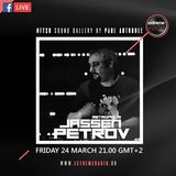 Jassen Petrov - Guest Mix For FYSB Show By Paul Anthonee (24.03.2017)