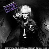 Rock Mania #263 - com Supla - 23/01/16