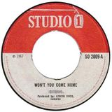 WON'T YOU COME HOME RIDDIM MIX