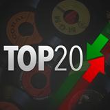 TOP 20 - Emission du Samedi 12 Mars