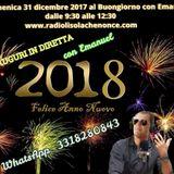 BUONGIORNO CON EMANUEL 31 12 2017  P 14