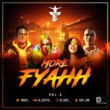 Dj Eazy - More Fyahh Vol 3