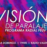 Visión de Paralaje - Capítulo 1 - 09/06/13