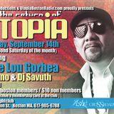 Utopia Mix Sept. 2013