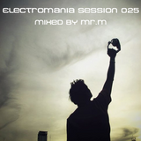 Electromania Session 025