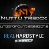 Nutty Traxx - Underground Sessions #15 ft Nutty T & Mrotek