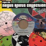 "Lacksley Castell ""Princess Lady""/""Version"" (Negus Roots) 7"" vinyl"